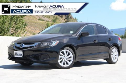 New Acura ILX Technology