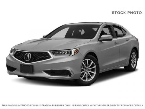 New Acura TLX BASE
